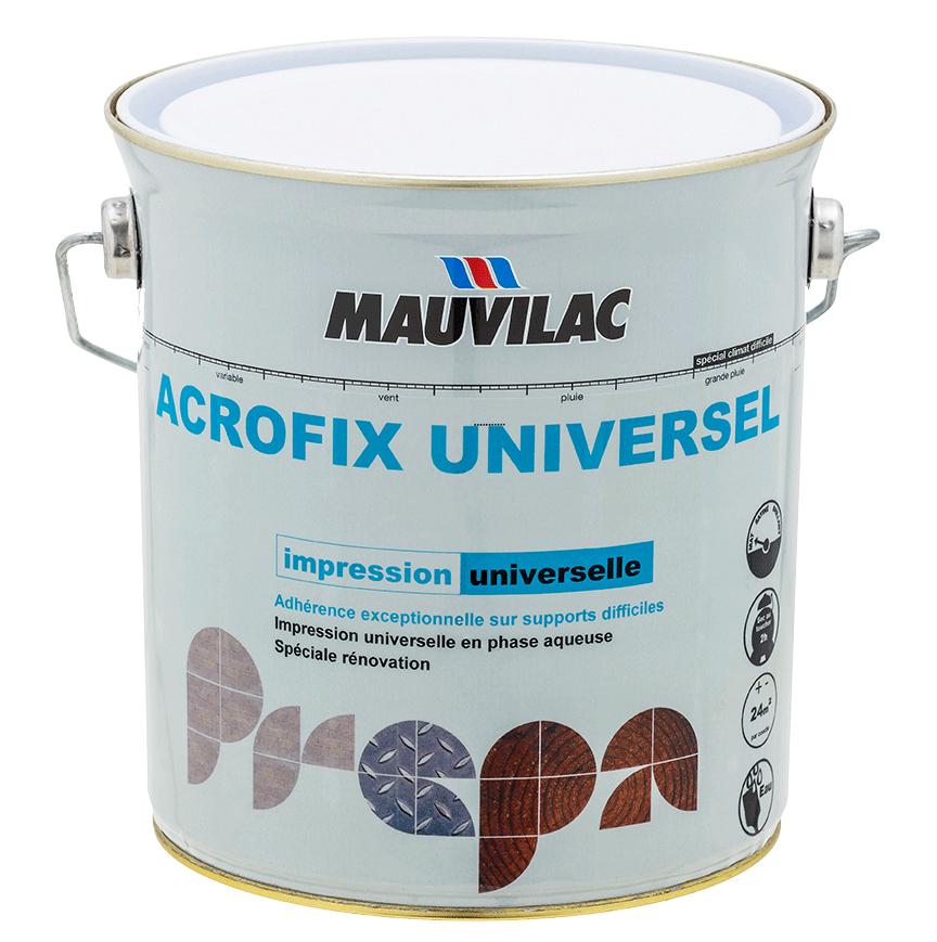 ACROFIX UNIVERSEL