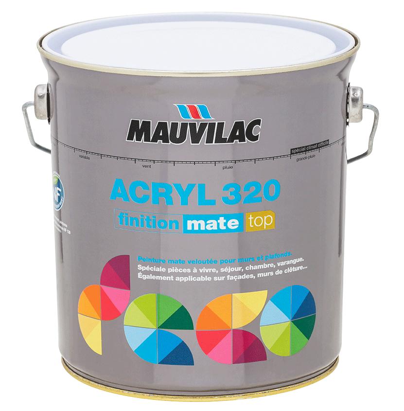 ACRYL 320 MAT