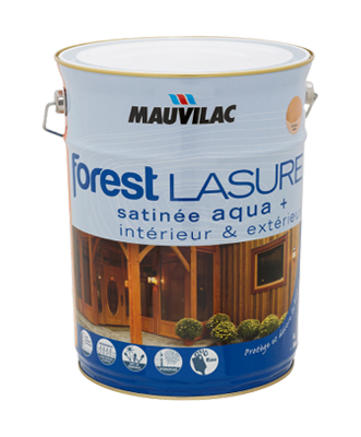 FOREST LASURE AQUA+