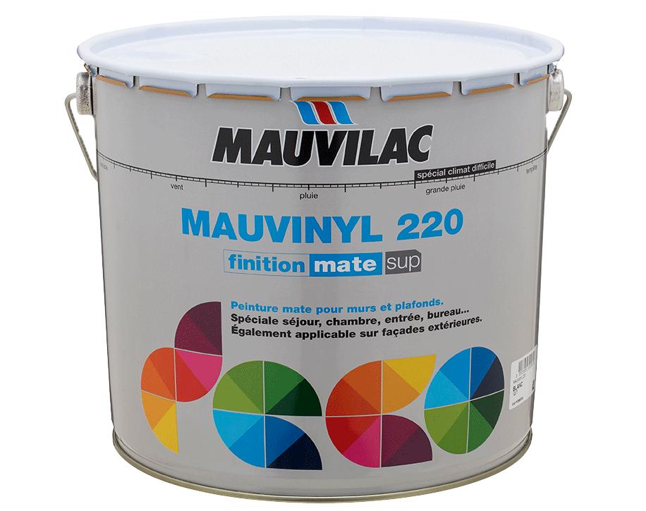 MAUVINYL 220