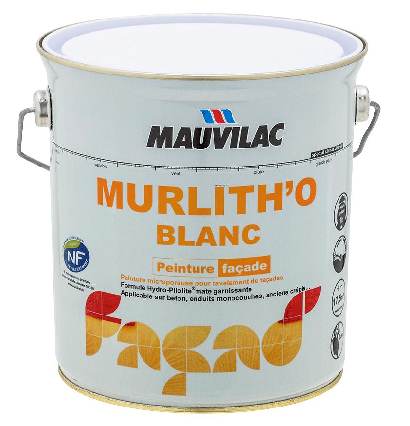 Murlith O Mauvilac