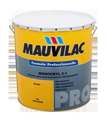 MONOCRYL 2.1 MAT